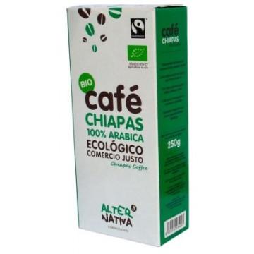 CAFE DE CHIAPAS MOLIDO 250G ALTERNATIVA3