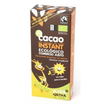CACAO INSTANTANEO 250G ALTERNATIVA3